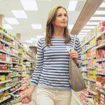 Mercantis e Supermercados