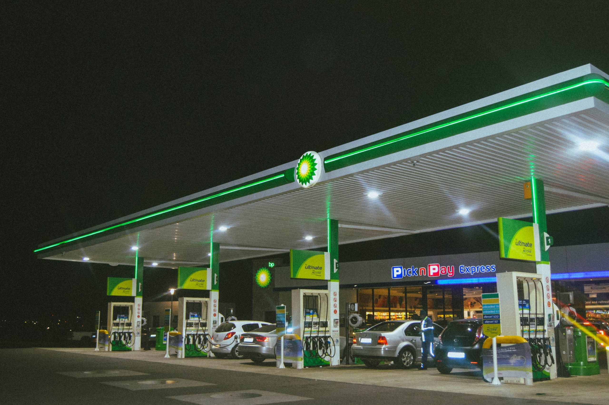 postos de combustíveis softkore fortaleza