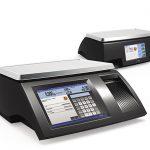Configuração de balanças digitais de automação