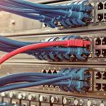 Projeto e manutenção de redes de computadores